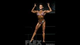 2016 IFBB Vancouver Pro: Women's Physique - Jodi Boam thumbnail