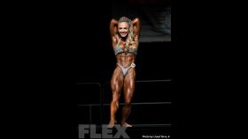 2016 IFBB Vancouver Pro: Women's Physique - Eleonora Dobrinina thumbnail