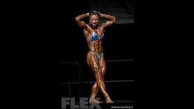 2016 IFBB Vancouver Pro: Women's Physique - Branka Njegovec thumbnail