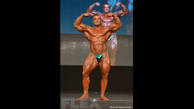 Tomas Kaspar - Open Bodybuilding - 2016 Joe Weider's Olympia Europe thumbnail