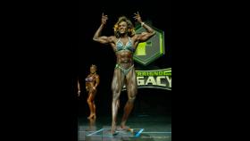 Candrea Judd Adams - Women's Physique - 2016 IFBB Ferrigno Legacy Pro thumbnail