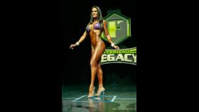 Tamara Jordan Haddad - Bikini - 2016 IFBB Ferrigno Legacy Pro thumbnail