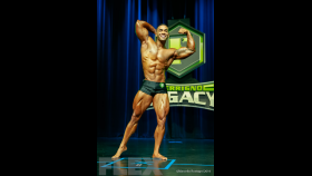 Jamie LeRoyce - Classic Physique - 2016 IFBB Ferrigno Legacy Pro thumbnail