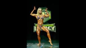 Marjorie Beck - Women's Physique - 2016 IFBB Ferrigno Legacy Pro thumbnail