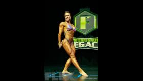 Keri Ann Heitzman - Women's Physique - 2016 IFBB Ferrigno Legacy Pro thumbnail