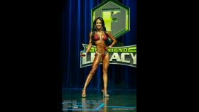 Breena Martinez - Bikini - 2016 IFBB Ferrigno Legacy Pro thumbnail
