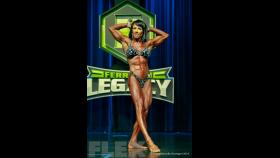 Melissa Pearo - Women's Physique - 2016 IFBB Ferrigno Legacy Pro thumbnail