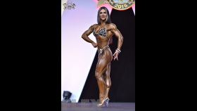 Aurika Tyrgale - Fitness - 2016 Arnold Classic Europe thumbnail