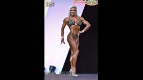 Regiane da Silva - Fitness - 2016 Arnold Classic Europe thumbnail