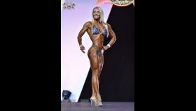 Kristine Duba - Fitness - 2016 Arnold Classic Europe thumbnail