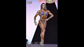 Diana Monteiro - Fitness - 2016 Arnold Classic Europe thumbnail