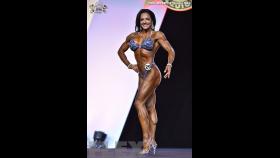 Fiona Harris - Fitness - 2016 Arnold Classic Europe thumbnail