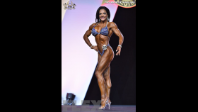 Fiona Harris - Fitness - 2016 Arnold Classic Europe thumbnail