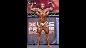 Dalibor Hajek - Open Bodybuilding - 2016 IFBB EVLS Prague Pro thumbnail