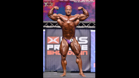 Petar Klancir - Open Bodybuilding - 2016 IFBB EVLS Prague Pro thumbnail
