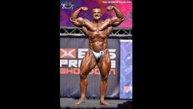 Tomas Kaspar - Open Bodybuilding - 2016 IFBB EVLS Prague Pro thumbnail