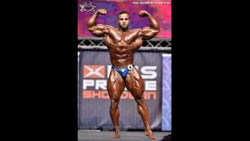 Abdelaziz Jellai - Open Bodybuilding - 2016 IFBB EVLS Prague Pro thumbnail
