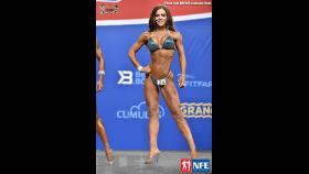 Margret Gnarr - Bikini - 2016 IFBB Nordic Pro thumbnail