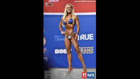 Sara Back - Bikini - 2016 IFBB Nordic Pro thumbnail
