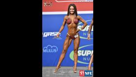 Yana Kuznetsova - Bikini - 2016 IFBB Nordic Pro thumbnail