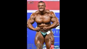 Tomas Kaspar - Open Bodybuilding - 2016 IFBB Nordic Pro thumbnail