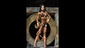 Anita Herbert - Bikini - 2017 Arnold Classic thumbnail