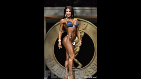 Romina Basualdo - Bikini - 2017 Arnold Classic thumbnail