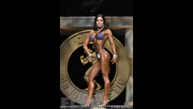 Elizabeth Yisrael - Bikini - 2017 Arnold Classic thumbnail
