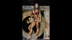 Marcia Goncalves - Bikini - 2017 Arnold Classic thumbnail