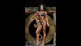 Michelle Sylvia - Bikini - 2017 Arnold Classic thumbnail