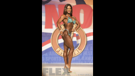 Candice Lewis-Carter - Figure - 2017 Arnold Classic thumbnail