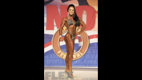 Ivana Ivusic - Figure - 2017 Arnold Classic thumbnail