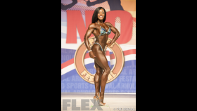 Brittany Campbell - Figure - 2017 Arnold Classic thumbnail