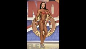 Nikolett Vasvari - Figure - 2017 Arnold Classic thumbnail