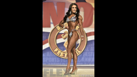 Carly Starling-Horrell - Figure - 2017 Arnold Classic thumbnail