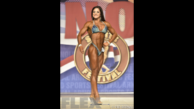 Rebecca Sizemore - Fitness - 2017 Arnold Classic thumbnail