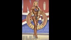 Whitney Jones - Fitness - 2017 Arnold Classic thumbnail