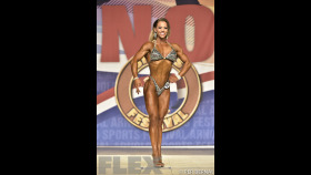 Bethany Wagner - Fitness - 2017 Arnold Classic thumbnail