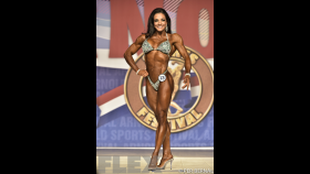 Fiona Harris - Fitness - 2017 Arnold Classic thumbnail