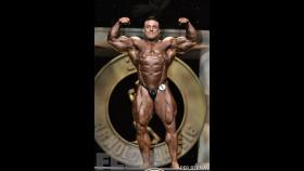 Luke Sandoe - Open Bodybuilding - 2017 Arnold Classic thumbnail