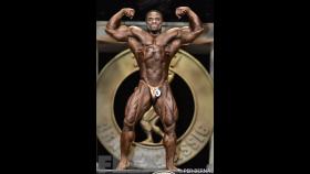 Michael Lockett - Open Bodybuilding - 2017 Arnold Classic thumbnail