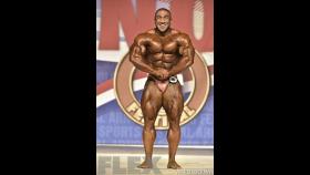 Ahmad Ashkanani - 212 Bodybuilding - 2017 Arnold Classic thumbnail