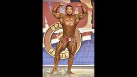 Kyung Won Kang - 212 Bodybuilding - 2017 Arnold Classic thumbnail