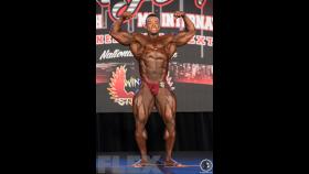 Ricardo Correia - 212 Bodybuilding - 2017 Chicago Pro thumbnail
