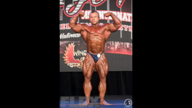 Andrej Mozolani - 212 Bodybuilding - 2017 Chicago Pro thumbnail
