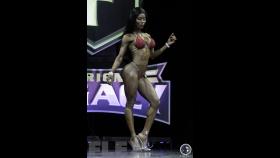 Ruth Wood - Bikini - 2017 IFBB Ferrigno Legacy Pro thumbnail