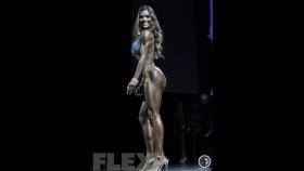Elisa Pecini - Bikini - 2017 IFBB Ferrigno Legacy Pro thumbnail