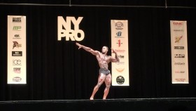 Kenneth Owens - 3rd Place Classic Physique 2017 NY Pro Video Thumbnail