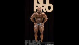 Shaun Clarida - 212 Bodybuilding - 2016 IFBB New York Pro thumbnail