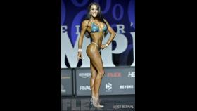 Romina Basualdo - Bikini - 2017 Olympia thumbnail